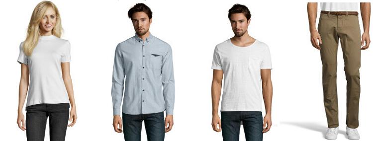 Tom Tailor bei vente privee mit bis zu 55% Rabatt   z.B. Shirts für 15,50€