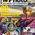 3 Ausgaben N-Photo für 19,95€ inkl. 10€ Amazon Gutschein