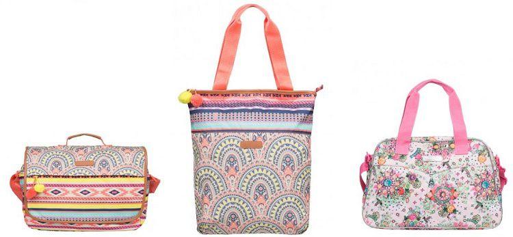 217 Accessorize Damen Taschen für je 9,99€