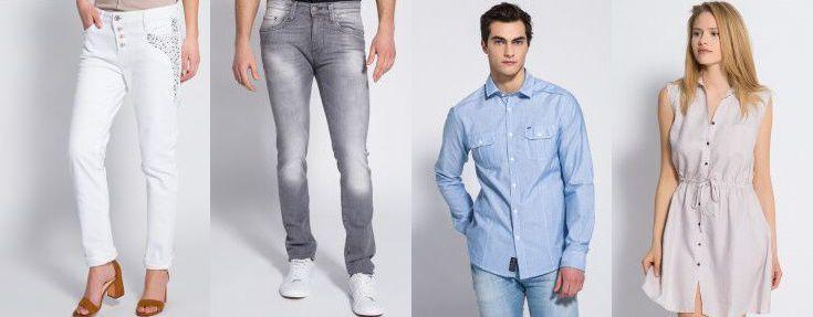Mavi Sale mit bis zu 65% Ersparnis bei Vente Privee   z.B. Shirts für 13€ oder Jeans für 35,50€
