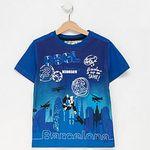 Desigual Kids Sale mit bis zu 65% Rabatt bei vente-privee – Shirts ab 22,90€ uvm.