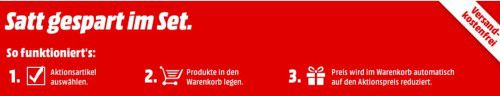 PlayStation 4 Slim 1TB + Uncharted 4 + DriveClub + The Last Of Us + PlayStation Plus Card 3 Monate für 333€   im Media Markt Dienstag Sale