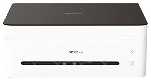 Ricoh SP 150SUw   S/W Laser Drucker für 74,84€ (statt 110€)
