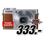Media Markt CANON Tiefpreisspätschicht – günstige Kameras, Kits und Drucker