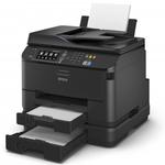 Epson WorkForce Pro WF-4640DTWF – Tintenstrahl-Multifunktionsgerät für 206,81€ (statt 238€)