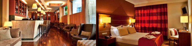 2 o. 3 ÜN im 4* Hotel in Lissabon inkl. Flug und Frühstück ab 199€ p.P.