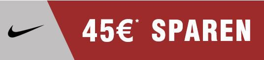 Nike Kaishi 2.0 Damen und Herren Sneaker für 44,99€