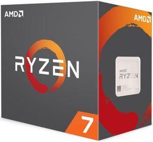 AMD Ryzen 7 1700X Boxed CPU   8 Kerner mit 3,4 GHz für 352,65€ (statt 401€)