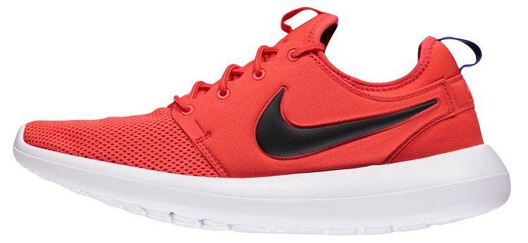 Nike Roshe Two in Rot für 64,90€ (statt 75€)