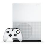 Xbox One S 500 GB (Weiß) für 189,99€ (statt 255€)
