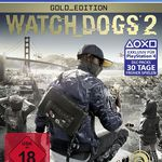 Watch Dogs 2 – Gold Edition (PS4, Xbox One) für 37,99€ (statt 65€)