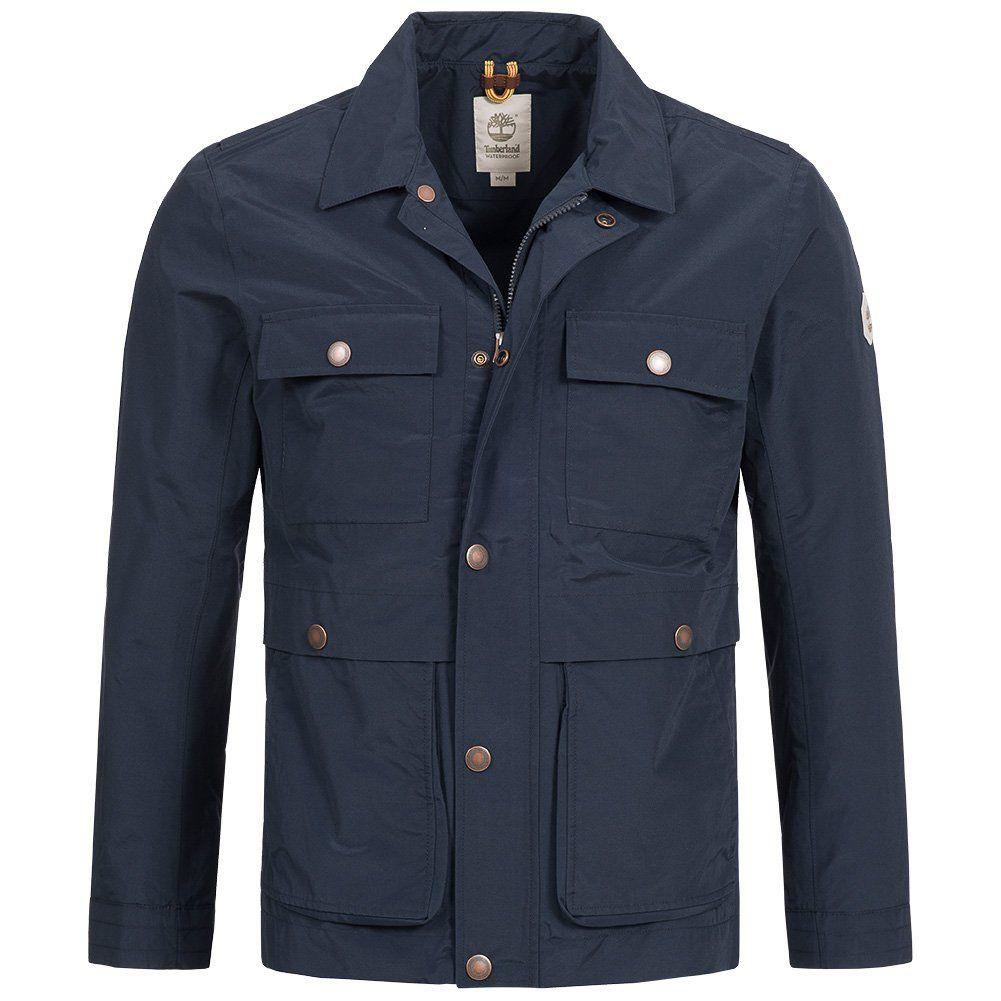 Timberland Baker Mountain Herren Jacke für 41,24€ (Preisvergleich 100€)