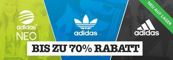 MandmDirect mit 80% Rabatt Sale und bis zu 70% Rabatt auf adidas + VSK frei 75€