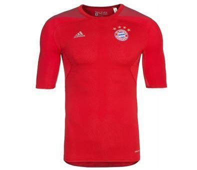 FC Bayern adidas Performance Herren Funktions Shirt statt 38€ für nur 19,99€