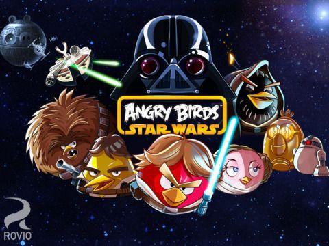 Angry Birds Star Wars HD (iOS) gratis statt 2,99€