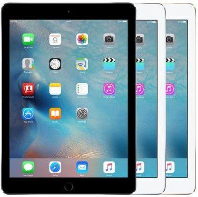 iPad Air 2 WiFi mit 128GB für 449,90€ (statt 485€)