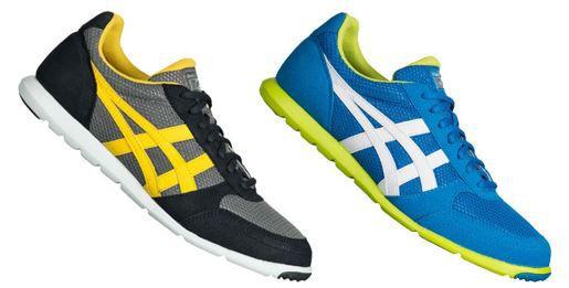 Asics Onitsuka Tiger Sherborne Runner Unisex Leder Sneaker Ab 39 99