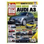 Knaller! 6 Ausgaben Auto Bild mini Abo – braucht keine Kündigung – einmalig für nur 2,95€