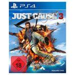 Just Cause 3 (PS4) für 19,87€ (statt 25€)