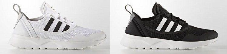 Adidas ZX Flux ADV Virtue   Damen Sneaker für 48,93€ (statt 75€)