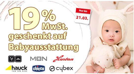 SpieleMax Sale: 19% Rabatt auf Babyausstattung   22% Rabatt auf ausgewähltes Spielzeug uvam