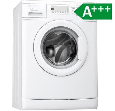 Bauknecht WA Champion 64   EEK A+++ Waschmaschine 6 kg Volumen für 215,10€ (statt 293€)