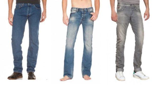 20% bei Jeans Direct auf ALLES (auch Sale)   z.B. LTB Herren Jeans Roden Bootcut für 48€ (statt 55€)