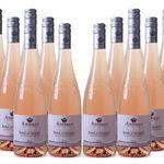 12 Flaschen Rosé d'Anjou AOP–Ackerman für 38,99€