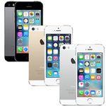 Apple iPhone 5s 16GB [B-Ware] für 129,90€