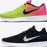Nike Free RN Schuhe ab 52,59€