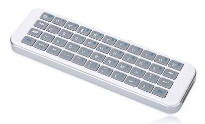 iPazzPort KP 810 mini Bluetooth Tastatur für 14,64€ (statt 18€)
