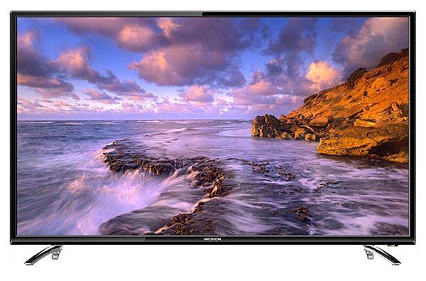 Medion LIFE P16500   65 Zoll UltraHD Fernseher mit Triple Tuner für 505,95€ (statt 649€)