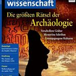 Bild der Wissenschaft – 13 Ausgaben für 106,60€ + 105€ BC Gutschein
