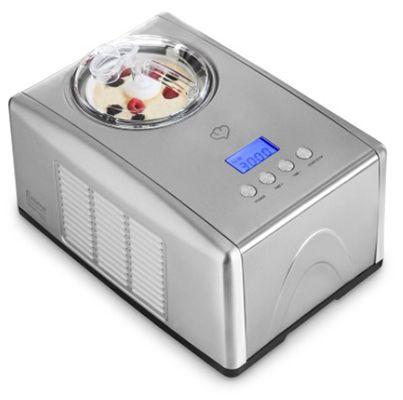 Emma Eismaschine mit Kompressor 1,5 Liter für 164,25€ (statt 229€)
