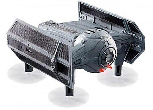 Star Wars Tie Advanced X1 Quadrocopter für 196,10€ (statt 270€)
