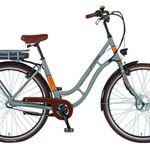 Prophete Navigator Retro – 28″ City E-Bike für 888€ (statt 1.036€)