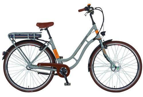 Prophete Navigator Retro   28 City E Bike für 888€ (statt 1.036€)