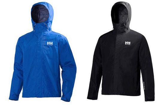 Helly Hansen Seven J Herren Regenjacke für 65,90€ (statt 84€)