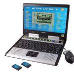 "Vtech Kinder-Laptop ""Active E"" für 29,94€ (statt 43€)"