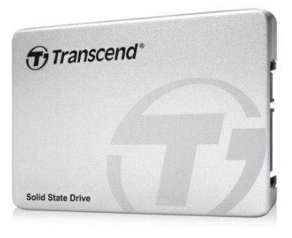 Vorbei! Transcend TS960GSSD220S 960GB SSD für 197€ (statt 332€)