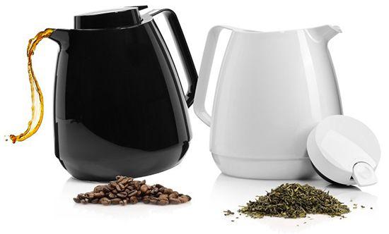 Emsa Momento Kaffee  und Teekannen Set für 14,99€ (statt 30€)