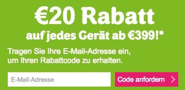 Bauknecht KGLF 18 A3+ WS Kühl Gefrierkombination für 379€ (statt 469€)