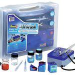 Revell 39199 – Airbrush-Basic Set mit Kompressor für 63,68€ (statt 75€)