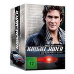 Nur heute! 20% Bei Thalia – z.B. Knight Rider DVD-Komplettbox für 24€ (statt 30€)
