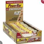 60% auf Protein- und Energie-Riegel – z.B. 25x New Energize Bar für 13,96€