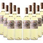 12 Flaschen Casa del Valle El Tidon Sauvignon Blanc für 47,88€