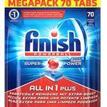 Günstige Spülmaschinentabs bei Amazon – z.B. Somat Tabs Multi 7 Sparpack für 15,99€ (statt 20€)