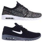 Nike Janoski Sneaker um 50% reduziert + 10€ Gutschein – z.B. Nike SB Stefan Janoski Max für 65€ (statt 130€)