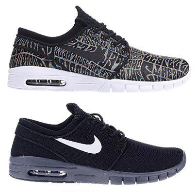 Nike Janoski Sneaker um 50% reduziert + 10€ Gutschein   z.B. Nike SB Stefan Janoski Max für 65€ (statt 130€)