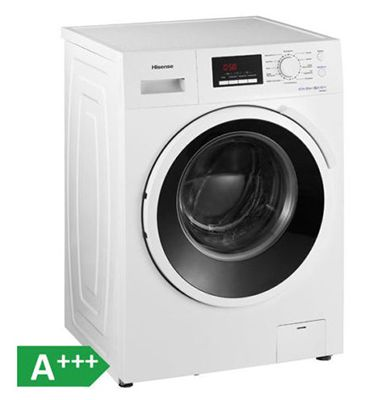 Hisense WFBJ8014WE Waschmaschine mit 8kg für 279€ (statt 329€)